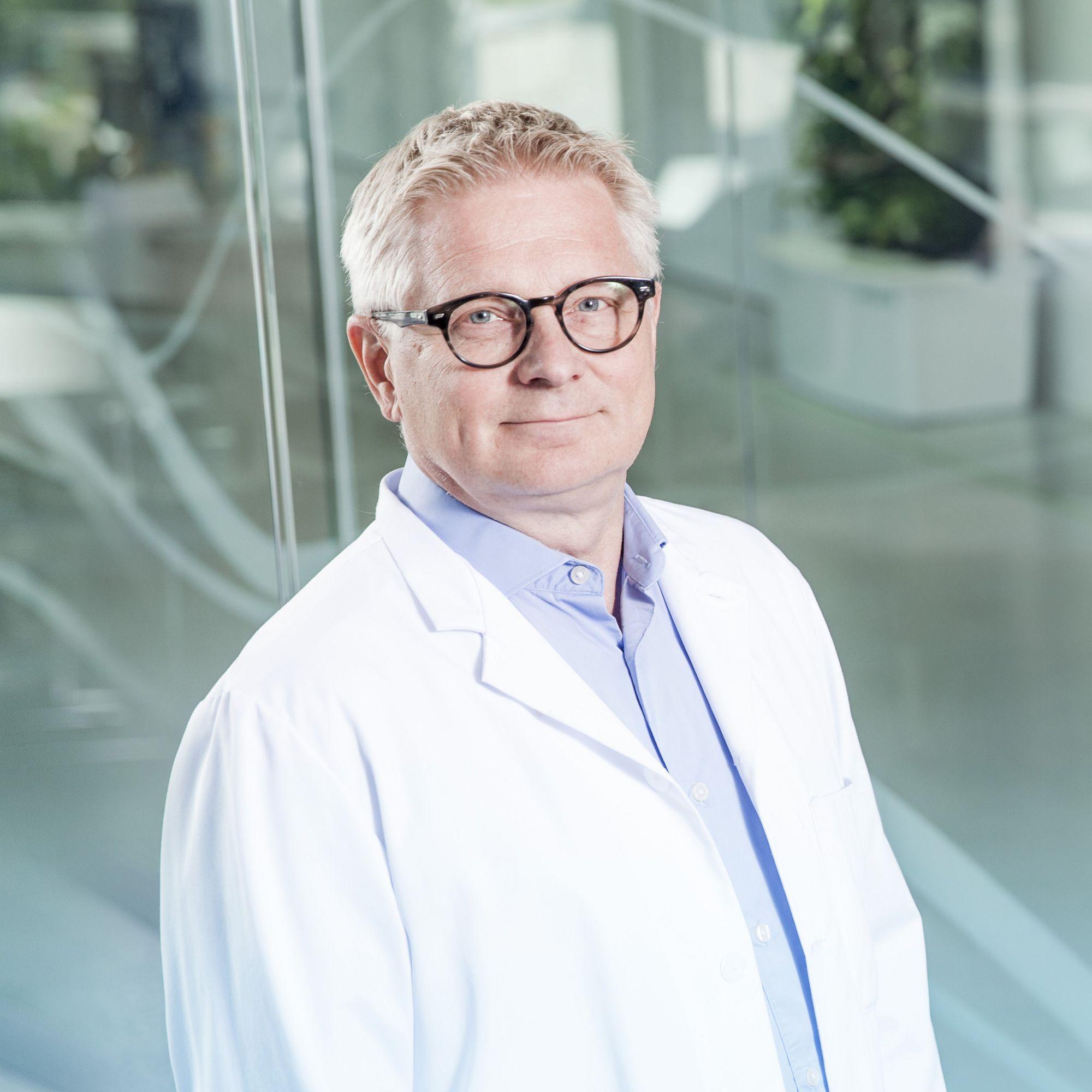 Antti Hedman