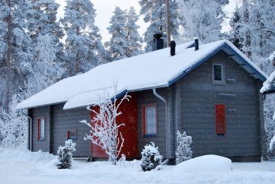 Rauhalahti Holidayhomes